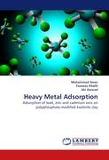 Heavy Metal Adsorption