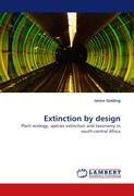 Extinction by Design: Plant ecology, species extinction and taxonomy in south-central Africa