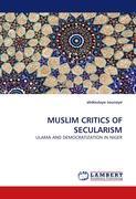 MUSLIM CRITICS OF SECULARISM: ULAMA AND DEMOCRATIZATION IN NIGER