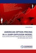 AMERICAN OPTION PRICING IN A JUMP-DIFFUSION MODEL: ÉVALUATION D'OPTION AMÉRICAINE DANS UN MODÈLE DE DIFFUSION AVEC SAUTS