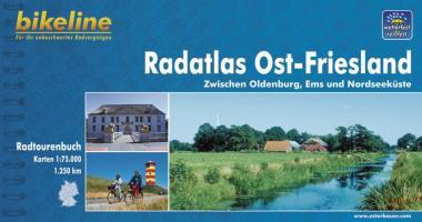 Radregion Ostfriesland