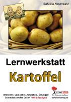 Lernwerkstatt Kartoffel