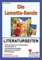 Die Lametta-Bande / Literaturseiten