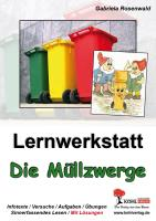 Lernwerkstatt ´´Die Müllzwerge´´, 2. Auflage