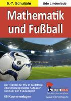 Mathematik und Fußball