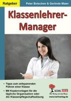 Klassenlehrer-Manager