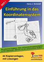 """Einführung in das Koordinatensystem: Mit Aufgaben zum spannenden Märchen von den verwunschenen Brüdern"""""""