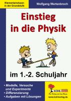 Einstieg in die Physik / Klasse 1-2