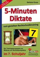 5-Minuten-Diktate / Klasse 7