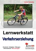 Lernwerkstatt Verkehrserziehung