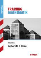 STARK Training Haupt-/Mittelschule - Mathematik 9. Klasse