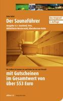 Saunaführer Region 4.3: Saarland, Trier, Mittelrhein-Westerwald, Rheinhessen-Nahe