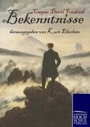 Caspar David Friedrich Kurt Eberlein Author
