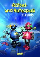 Rätsel- und Ratespaß für Kids