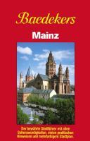 Baedeker Stadtführer, Mainz