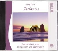 Atlantis: Musik zum Entspannen und Wohlfühlen