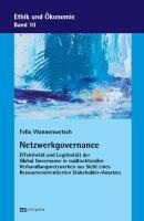 Netzwerkgovernance