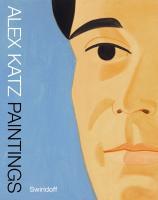 Alex Katz, Paintings: Alex Katz, Prints, Paintings, Cutouts