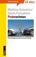 Postwachstum: Krise, ökologische Grenzen und soziale Rechte (AttacBasis Texte)