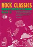 Rock Classics Bass und Drums. Die besten Rocksongs in spielbaren... / Rock Classics Bass und Drums. Die besten Rocksongs in spielbaren...