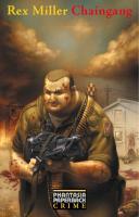 Chaingang (Phantasia Paperback Crime)