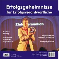 Erfolgsgeheimnisse für Erfolgsverantwortliche - Ehlers, Stephan