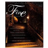 FINE Das Weinmagazin 03/2010