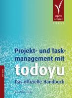 Projekt- und Taskmanagement mit todoyu
