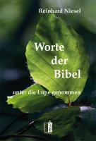 Worte der Bibel