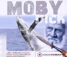 Moby Dick - Klassiker für Kids (Walbreckers Klassiker - Nacherzählungen)