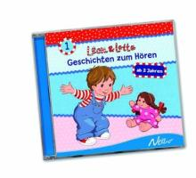 Leon & Lotta: Geschichten zum Hören