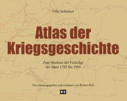 Atlas der Kriegsgeschichte