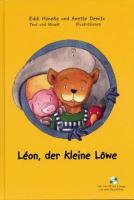 Léon, der kleine Löwe: Ausgabe mit CD.