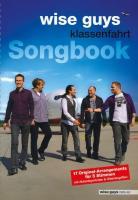 Klassenfahrt Songbook 7: 17 Original-Arrangements für 5 Stimmen mit Akkordsymbolen und Gitarrengriffen. 5 Stimmen a cappella. Songbook.