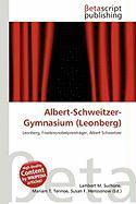 Albert-Schweitzer-Gymnasium (Leonberg)