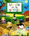 UN DIA EN LA GRANJA(9788499130880)