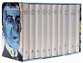 Das Gesamtwerk: 10 Bände in einem E-Book