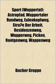 Sport (Wuppertal) - B Cher Gruppe (Editor)