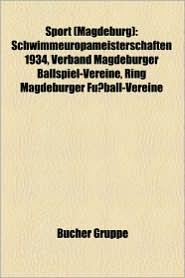 Sport (Magdeburg) - B Cher Gruppe (Editor)
