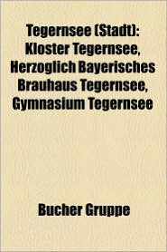 Tegernsee (Stadt) - B Cher Gruppe (Editor)