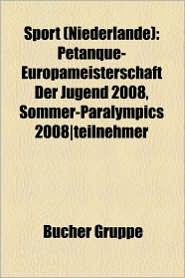 Sport (Niederlande) - B Cher Gruppe (Editor)