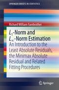 L1-Norm and L?-Norm Estimation
