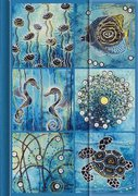 Premium Notes Big Ozean - Mosaik