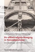 Die völkisch-religiöse Bewegung im Nationalsozialismus