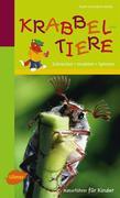 Naturführer für Kinder: Krabbeltiere