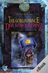 The Goblin Prince - Der Koboldprinz - Anja Thieme